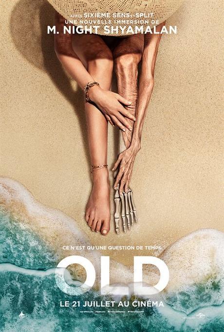 [CRITIQUE] : Old