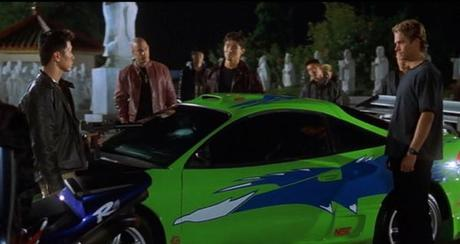 Fast and Furious (2001) de Rob Cohen