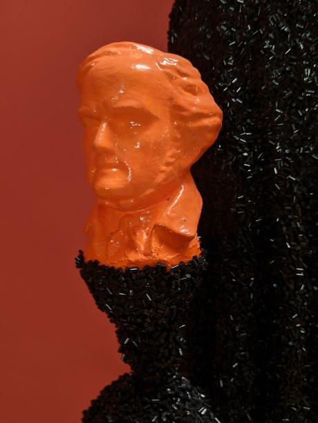 Ausstellung rosalie und Wagner / 20 Bilder — Richard Wagner Museum Bayreuth — Exposition rosalie et Wagner / 20 photos