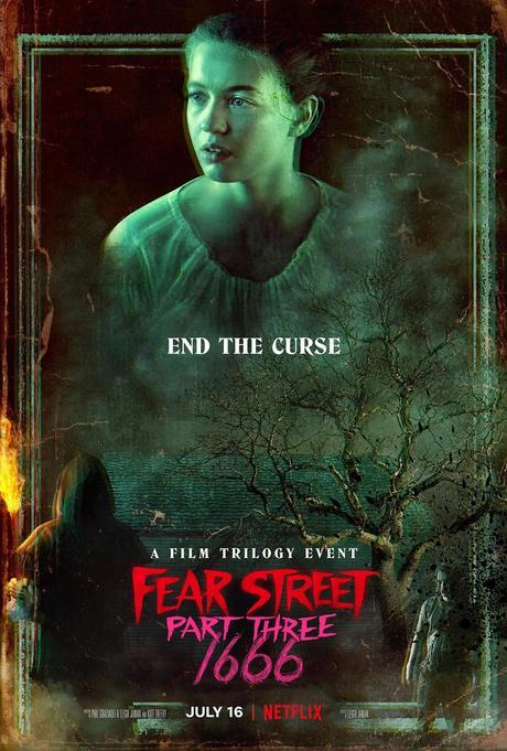 • Cinéma • Fear Street