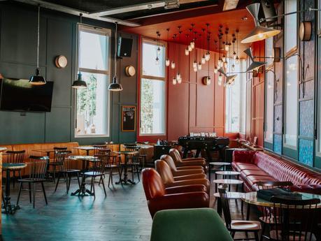 Eklo, hôtel et restaurant à Bordeaux (33)
