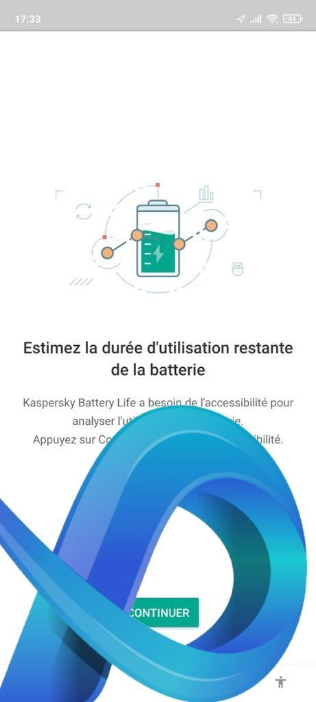 Top 7 des applications économiseur de batterie