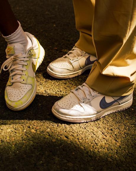 Deux nouvelles Nike Dunk Low WMNS drop demain