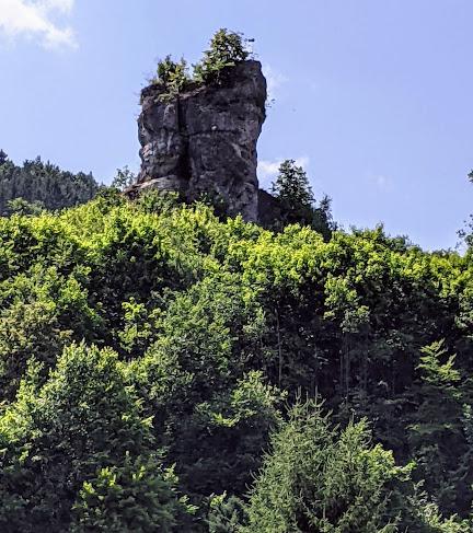 Tüchersfeld —  Fränkische Schweiz / Suisse franconienne  — 30 Bilder / 30 photos