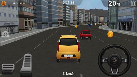 Code Triche Dr. Driving 2 APK MOD (Astuce) 1