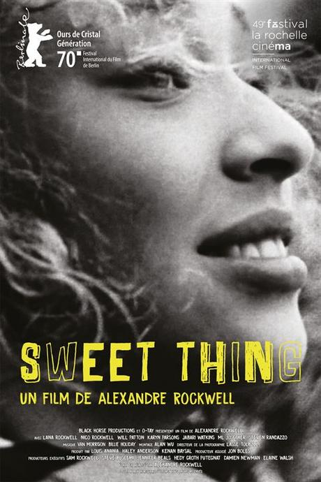 [CRITIQUE] : Sweet Thing