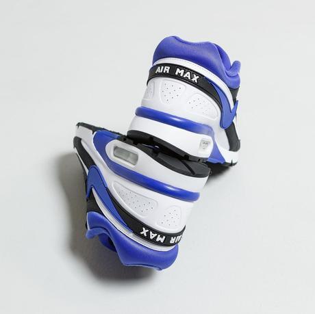 La Nike Air Max BW Persian Violet est de retour en 2021