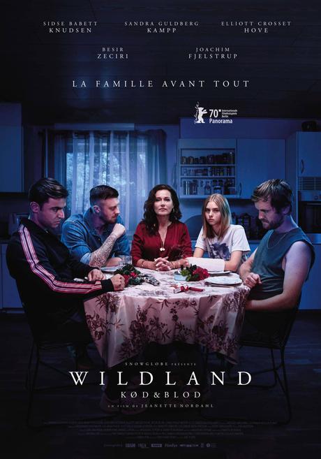 Wildland (2021) de Jeannette Nordahl