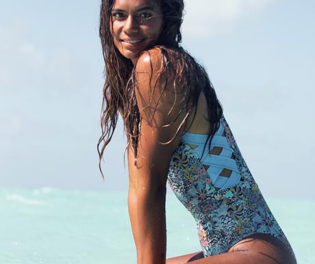 Les plus beaux maillots de bain éco-responsables de cet été