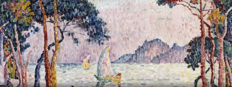 SIGNAC « Les harmonies colorées » superbe exposition qui se termine le 26 Juillet 2021- Musée Jacquemart André