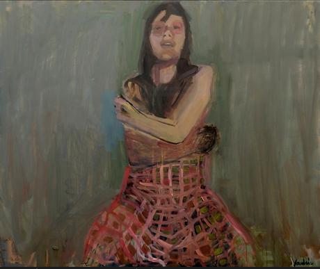Galerie Claudine Legrand  exposition  » Françoise Joudrier » se termine le 29 Juillet 2021