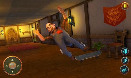 Télécharger Gratuit Scary Stranger 3D APK MOD (Astuce) 4