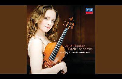 Concerto BWV 1060 - Adagio