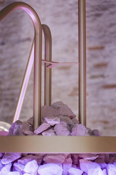 Shaped Touches de Sean Lally présente un jeu vidéo interactif pour la Biennale de Venise    Nouvelles