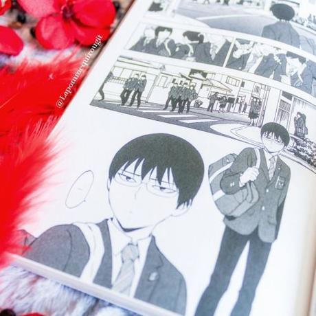 Birdmen, tome 1 à 6 • Yellow Tanabe