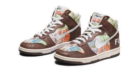 Nike Dunk : l'histoire et les modèles emblématiques de la chaussure