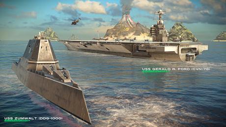 Code Triche MODERN WARSHIPS : Bataille navale en ligne  APK MOD (Astuce) 2