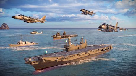 Code Triche MODERN WARSHIPS : Bataille navale en ligne  APK MOD (Astuce) 5