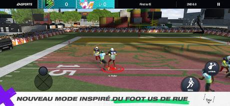 Télécharger Madden NFL 21 Mobile Football  APK MOD (Astuce) 4