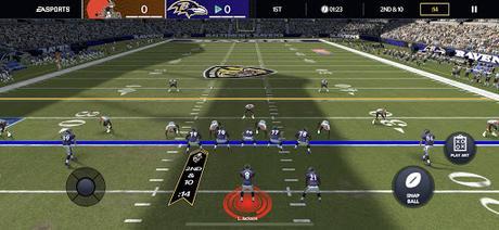Télécharger Madden NFL 21 Mobile Football  APK MOD (Astuce) 2