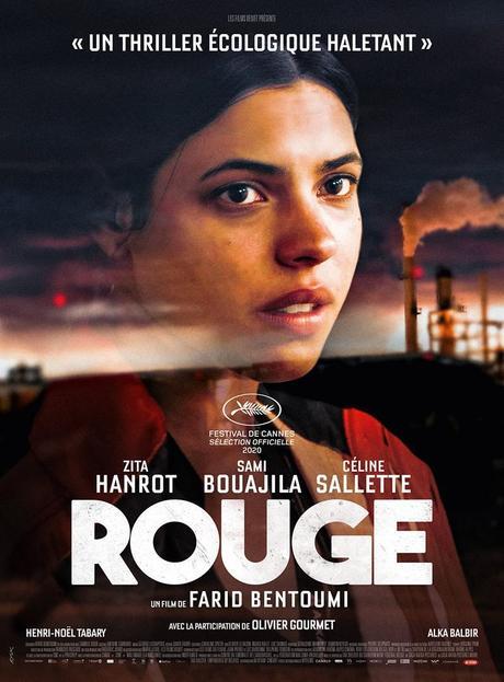 Rouge de Farid Bentoumi : un très bon film écologique ET psychologique