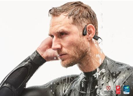 AfterShokz : Les écouteurs à conduction osseuse idéaux pour le sport