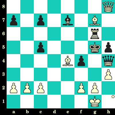 Les départages du 4ème tour de la Coupe du monde d'échecs
