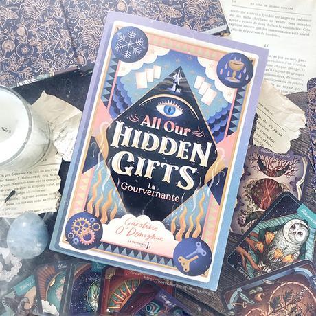 Roman Ado : 🔮 All our Hidden Gifts - La gouvertante 🔮