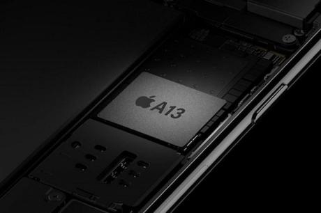 Apple travaille sur un écran externe avec puce A13 intégrée