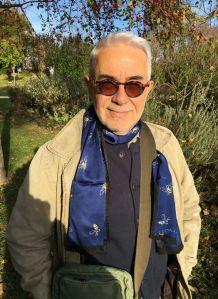 Radu Bata – Le chant du signe