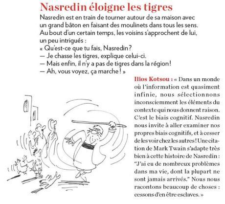 Un dimanche avec Nasredin