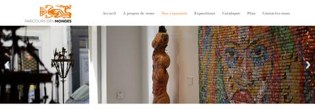 Tribal Art Magazine « Parcours des Mondes 2021-une date anniversaire- le 20me….