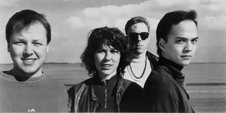 The Pixies