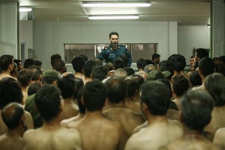 La Loi de Téhéran : Téhéran, unité spéciale