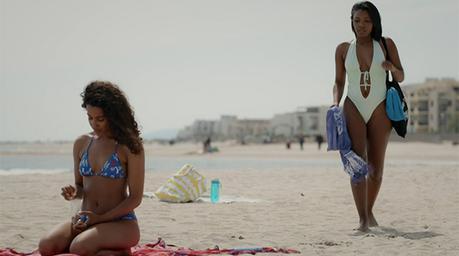 Un si grand soleil : les maillots des filles dans l'épisode 699