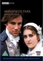 Mansfield Park, 1983, Jane Austen, Jane Austen france, adaptation, fanny price, Samantha bond, Nicholas Farrell, sylvestre le touzel