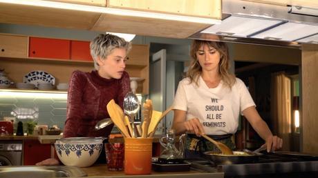 Premier teaser trailer pour Madres Paralelas de Pedro Almodóvar