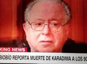 Fernando Karadima, mort d'un scandale