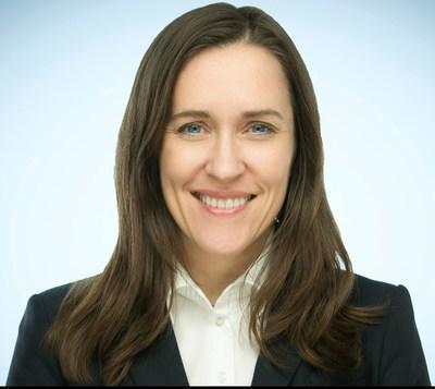 Kelly Isikoff, responsable de la sécurité de l'information