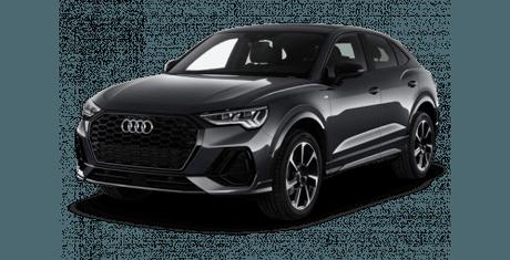 Quel Audi Q3 Sportback choisir ? Dimensions, motorisations, finitions