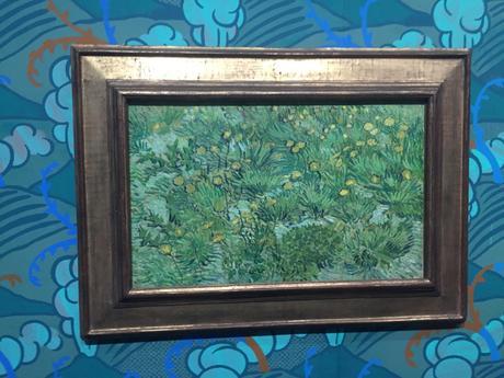 Fondation Vincent Van Gogh « Laura Owens & Vincent Van Gogh – jusqu'au 31 10 2021
