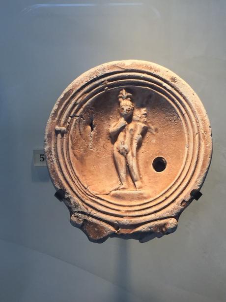 Programme été 2021 – Musée départemental Arles Antique  » La maison de la harpiste «