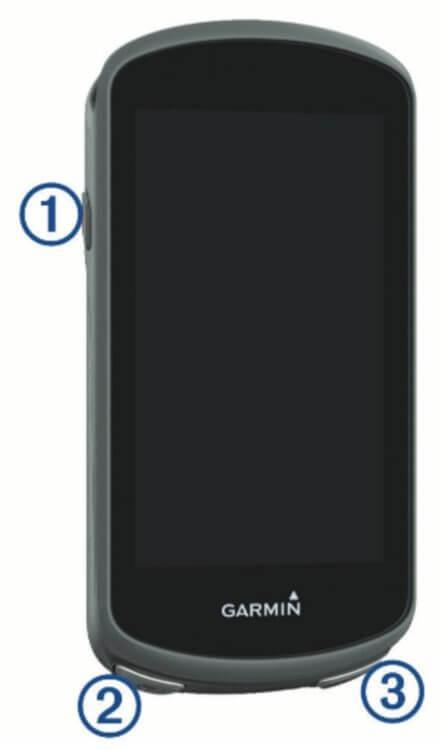 Le compteur Garmin Edge 1030 Plus testé de fond en comble