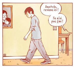Anatole(s)