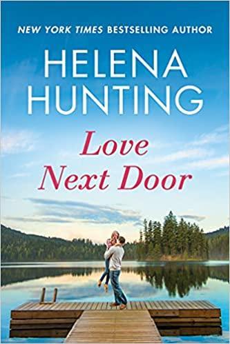 Mon avis sur Love Next Door d'Helena Hunting