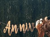 Anniversaire arc-en-ciel Terracotta Bébéloute