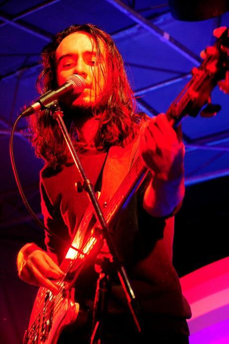 Paimpol In Rock Festival - Quai Loti Paimpol - le 24 juillet 2021