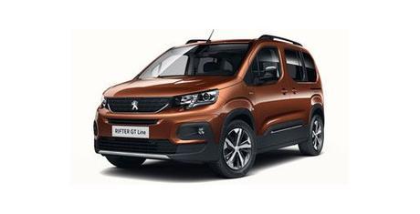 Quel Peugeot Rifter choisir ? Dimensions, finitions, motorisations… tous nos conseils pour faire le bon choix