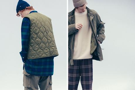SOPHNET. – F/W 2021 COLLECTION LOOKBOOK