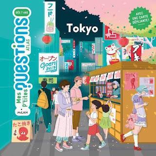 Chronique spéciale JO de Tokyo 2021
